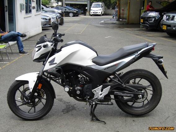 Honda Cb 160 F Cb 160 F
