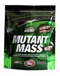 Mutant Mass 5 Kgs. Star Nutrition