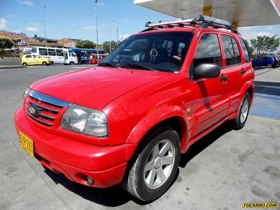 Chevrolet Grand Vitara Camero