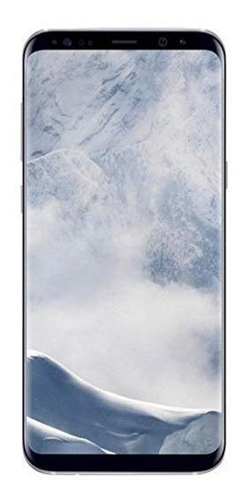 Samsung Galaxy S8 Plus G955f 64gb Plateado Libre Buen Estado