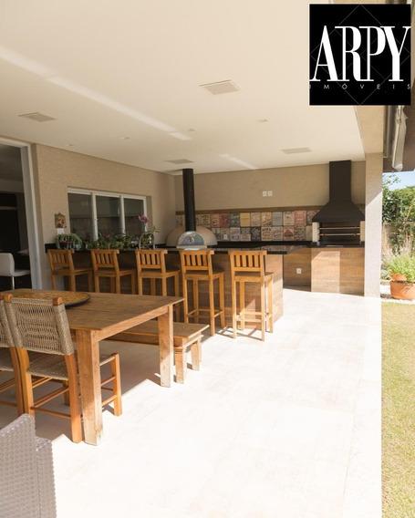 Casa A Venda Em Condomínio Campos Do Conde - Cc00210 - 34267115