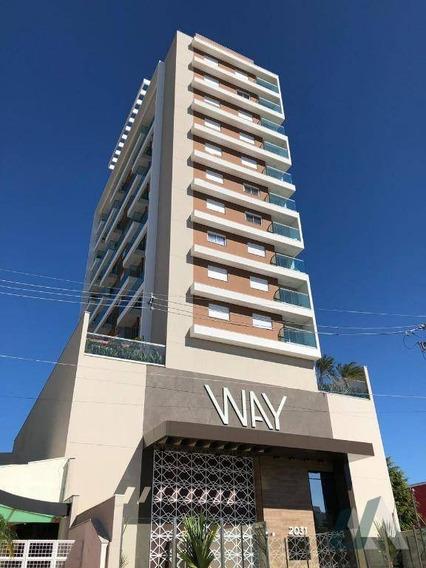 Apartamento À Venda, 35 M² Por R$ 350.000,00 - Parque Campolim - Sorocaba/sp - Ap1497