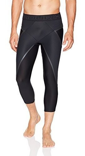 Under Armour Core 3 4 Legging Para Hombre
