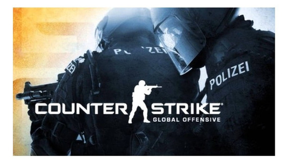Counter-strike Global Offensive-pc-dvd(midia Fisica)