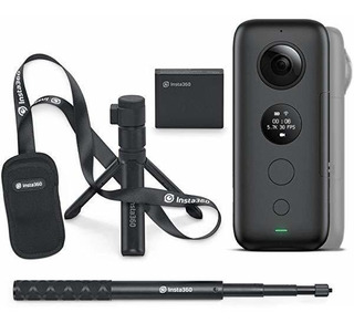 Insta360 One X All-in-one Bundle Action Video Camara + Bul ®