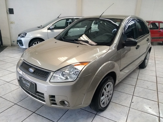 Ford Fiesta 1.0 Flex 5p 71 Hp 2009
