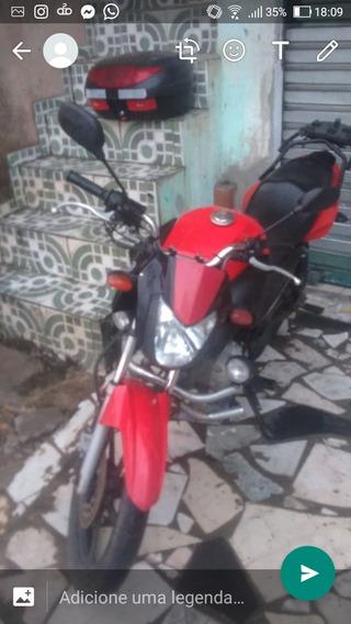 Yamaha Ybr 125 I Ed