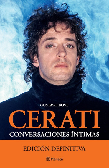 Cerati - Gustavo Bove (edición Definitiva)