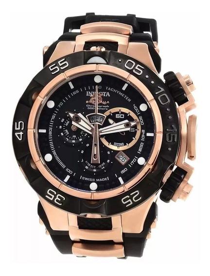 Relógio Frv5874 Invicta 12888 Subaqua Noma V Original Saldão