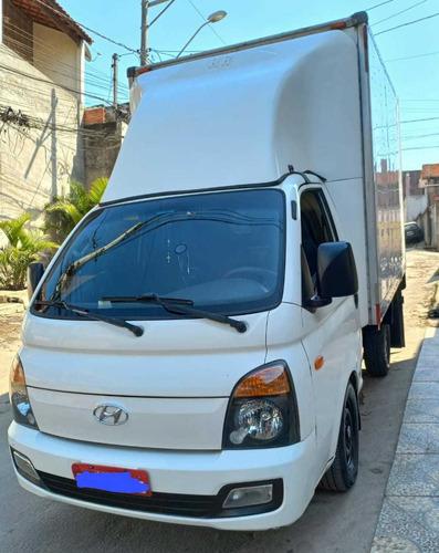 Imagem 1 de 12 de Hyundai Hr Baú