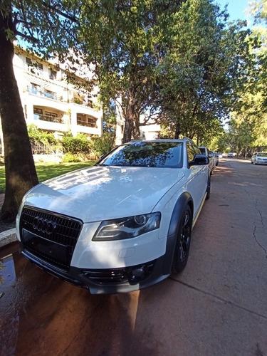 Audi A4 Allroad 2.0 Ambition Tfsi Stronic Quattro 2010