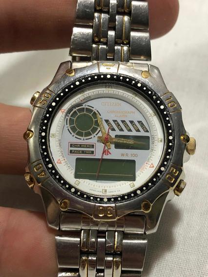 Relógio Citizen C 430 Promaster Parado (sucata)