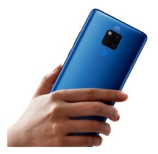 Huawei Mate 20 X 256gb 8gb Ram Dual Sim