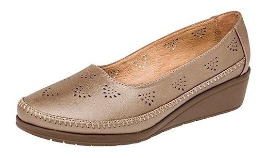 Zapato Casual Mujer Capricho Pv19 6194 Envio Gratis!!