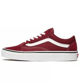 Vans Old Skool Bordô