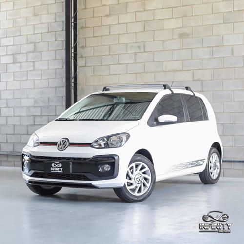 Volkswagen Up! 2020 1.0 Connect 170 Tsi 5p