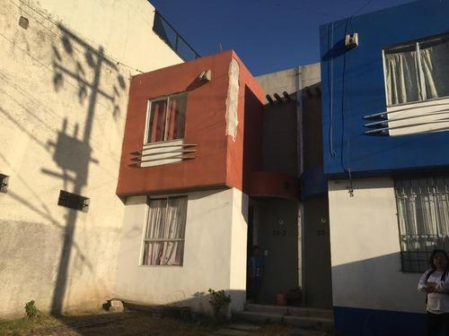 Casa En Venta A 10 Minutos Del Tow Center Nicolas Romero