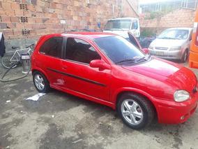 Chevroler Corsa Motor 1400 1998, Rojo 3 Puertas Coupe