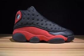 big sale d37e1 94761 Tenis Nike Air Jordan 13 Retro He Got Game Original