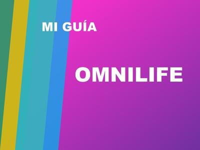 Guía De Productos Omnilife