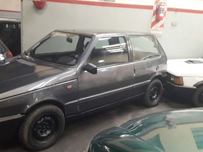 Fiat Uno Nafta Modelo 89 Financiado 100%