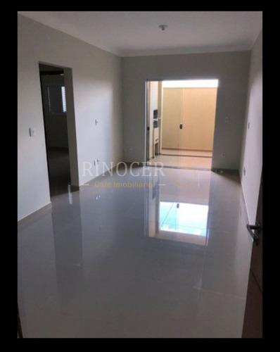 Imagem 1 de 5 de Apartamento Padrão Em Barbosa - Sp - Ap0050_rncr