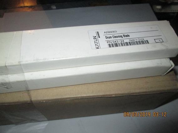 Kit Cilindro Cuchilla Ricoh Aficio 1035/1045/3045