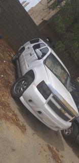 Repuestos Trompa Latoneria Chevrolet Tahoe