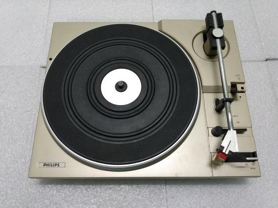 Toca Disco Philips Tipo 06ha 929/03 Retirar Peças