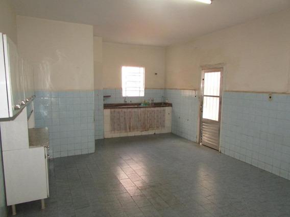 Casa Em Centro, Piracicaba/sp De 142m² 2 Quartos Para Locação R$ 950,00/mes - Ca419398
