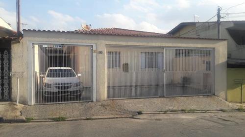 Casa Para Aluguel, 3 Quartos, 1 Suíte, 5 Vagas, Vila Aricanduva - São Paulo/sp - 787