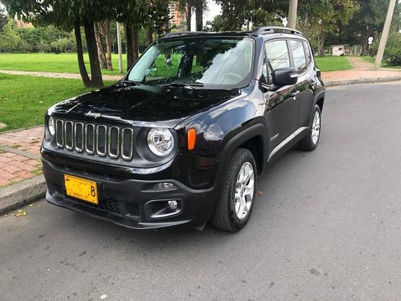 Jeep Renegade Sport Modelo 2019 4x2