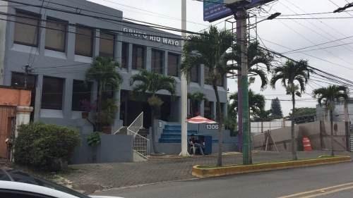 Rio Mayo Oficina Renta Amplia 105 M2