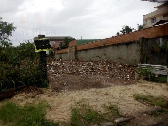 Terreno Para Venda, 600.0 M2, Recreio Dos Bandeirantes - Rio De Janeiro - 406