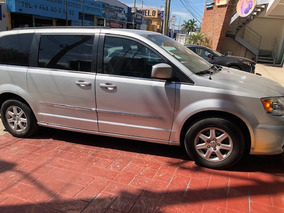 Chrysler Town & Country 3.6 Touring Automatica