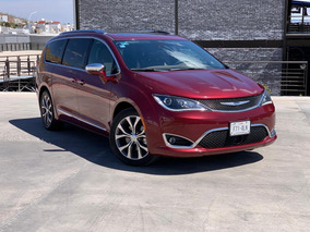 Chrysler Pacifica Limited Platinum