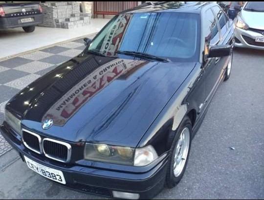 Bmw 323i 2.5 6cc 1998
