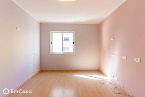Imagem 1 de 10 de Apartamento À Venda Em São Paulo - 25655