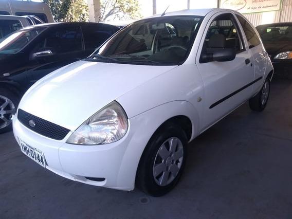 Ford - Ka Gl 1.0 2005