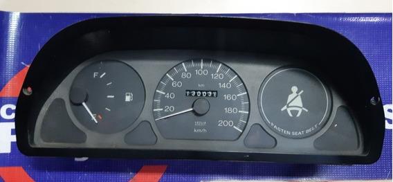 Painel Instrumentos Fiat/palio/uno 97/99 - 6062240010