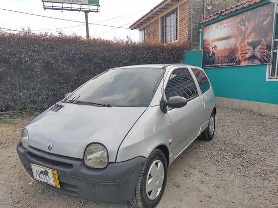 Renault Twingo Authentique 16vv Mt 1.2 2013