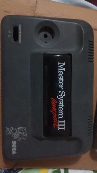 Carcaças Master System E Dynavison+pistol Lote No Estado!