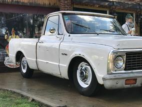 Chevrolet Brava