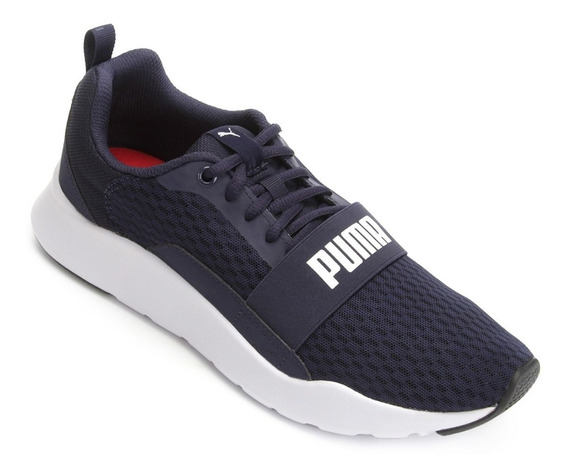 Tênis Puma Wired - Original