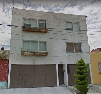 Adquiere Un Inmueble De Col. Moderna, Benito Juárez