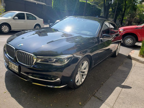Bmw Serie 7 4.4 750lia Excellence At