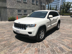 Jeep Grand Cherokee 3.6 Laredo V6 Lujo 4x2 Mt 2011