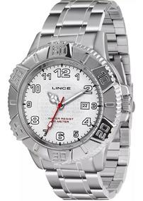 Relógio Masculino Original Lince Mrm4334l