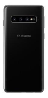 Celular Samsung Libre Sm-g973fzk S10 Negro