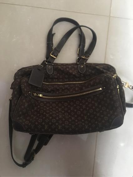 Bolsa Louis Vuitton Original Usada Baby Bag